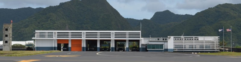 Pago Pago Building Department