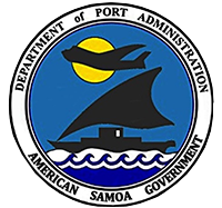 American Samoa | Department of Port Administration